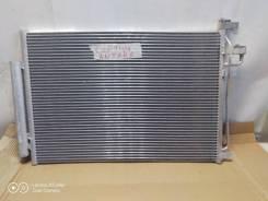 Радиатор кондиционера Chevrolet Captiva Бензин