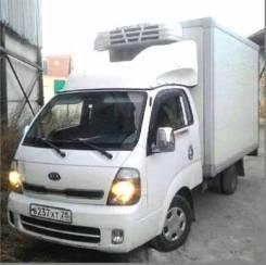 Kia Bongo III. Продается грузовик KIA Bongo III, 2 700куб. см., 2 000кг., 4x2