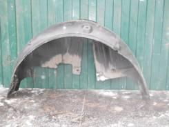 Подкрылок задний левый Vw Polo 6ru810971A