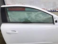 Молдинг стекла. Opel Astra