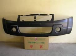 Бампер. Suzuki Vitara Suzuki Grand Vitara, JT, TD54W, TA44V, TA74V, TD44V, TD54V, TD94V, TE54V Suzuki Escudo, TA74W, TD54W, TD94W Двигатели: J20A, M16...