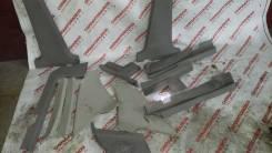 Обшивка панель салона Geely Otaka CK 2006-2008