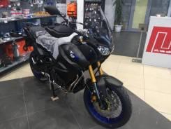 Yamaha XT 1200ZE Super Tenere, 2020
