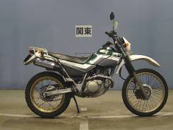 Yamaha Serow