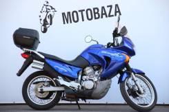 Honda V. 650куб. см., исправен, птс, без пробега