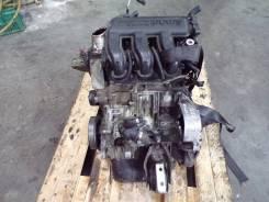 Двигатель для Smart Fortwo/City w450