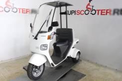 Honda Gyro Canopy, 2010