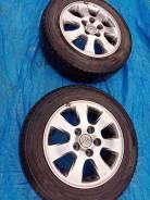 """Колеса 195/65/15 Toyota Mak 110. x15"""" 5x114.30"""