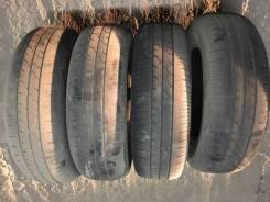 Bridgestone B391. Летние, 2001 год, 70%