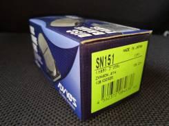 Дисковые тормозные колодки Advics SN151 . В наличии!