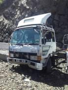 Продам грузовик митсубиси фусо без птс