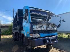 Nissan Diesel. Продам грузовик самосвал Nissan Disel, 12 500куб. см., 25 000кг., 8x4