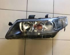 Фара. Honda Accord, CL7, CL9