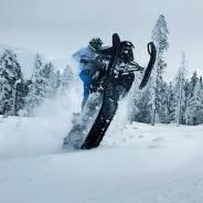 BRP Ski-Doo Summit Sport, 2013