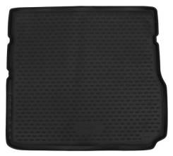 Коврик в багажник Лада Веста СВ Кросс (с фальш-полом)