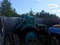ЛТЗ Т-40М