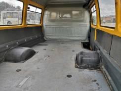 ГАЗ. 2705 цельнометалическая, 2 890куб. см., 4x4