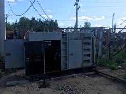 Продам дизельную электро подстанцию