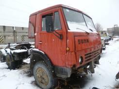 КамАЗ 54115, 1993