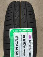 Nexen/Roadstone N'blue HD Plus Made in Korea!, 175/70 R14