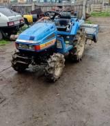 Iseki. Продам японский мини-трактор, 18 л.с.
