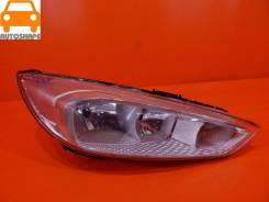 Фара Ford Focus 3 2014-2018 [F1EB13W029AEA], правая