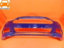 Бампер Ford Mondeo 4 2014-2019 [2011325], передний
