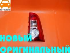 Фонарь Lada Largus 2012-2019 [8200864610], правый задний