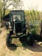 МТЗ 82, 1993