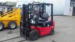 Hangcha CPCD15N RG-26. Вилочный погрузчик 1,5т, 1500 кг дизельный, 1 500кг., Дизельный