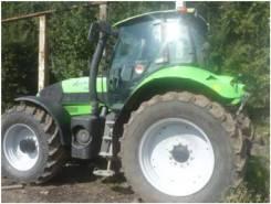 Deutz-Fahr. Трактор Agrotron 265, 2009 г/в, 276 л.с. Под заказ