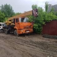 Ивановец КС-3577-3к, 2008