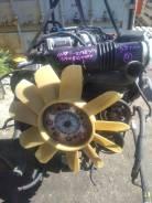 Двигатель в сборе. Honda Horizon Opel Monterey Isuzu Bighorn, UBS26GW, UBS26DW 6VD1, 6VE1