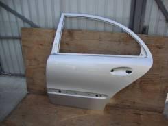 Дверь задняя левая Mercedes-Benz W211