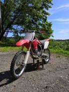 Honda CRF 150R, 2007