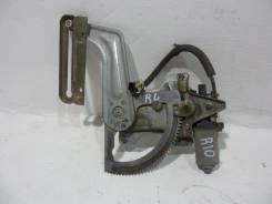 Стеклоподъемный механизм. Kia Rio D4BB