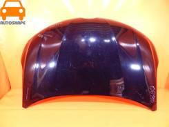 Капот Renault Koleos