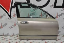 Дверь передняя правая N. Stagea AR-X [Leks-Auto 346]