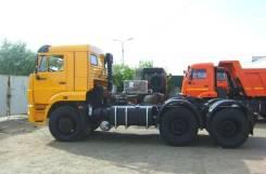 КамАЗ 65116-7010-48(А5), 2020