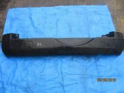 Бампер задний Mitsubishi Pajero IO Pinin 4G93 H66W