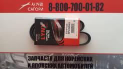 Ремень поликлиновый LYNX / 4PK0890