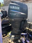Продам подвесной лодочный мотор Ямаха 80