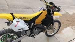 Suzuki RM 250, 1998
