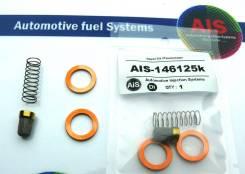 Комплект (Фильтр+Пружина+Шайбы) на ТНВД (Isuzu, Mazda, MMC, Nissan)