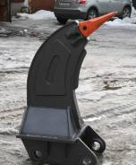 Новый клык-рыхлитель для мини-экскаваторов разных моделей