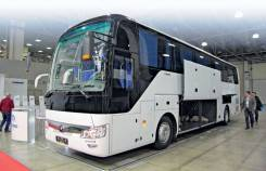Yutong ZK6122H9, 2020