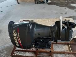 Продам двигатель Сузуки дф140 2014г