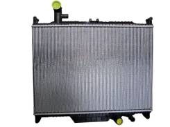 Радиатор основной Land Rover Range Rover Sport 306DT, 30DDTX, SDV6