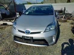 Ноускат. Toyota Prius, ZVW30, ZVW30L Двигатель 2ZRFXE