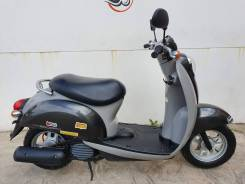 Honda Scoopy. 49куб. см., исправен, птс, без пробега